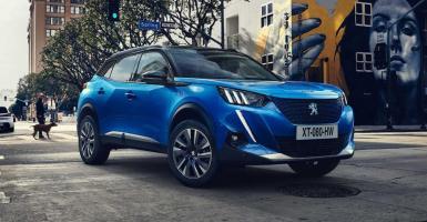Αυτό είναι το νέο Peugeot 2008! (video) - Κεντρική Εικόνα