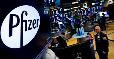 Ξέφρενο ράλι στη Wall Street στον απόηχο της ανακοίνωσης της Pfizer - Κεντρική Εικόνα