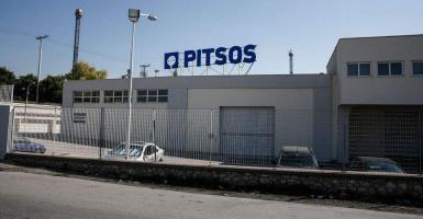 Pitsos: Έκλεισε το deal με την Πυραμίς- Τι θα γίνει με τους εργαζόμενους - Κεντρική Εικόνα