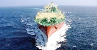 Έλληνες εφοπλιστές ναυπηγούν 21 καράβια αξίας 834 εκατ. δολ. - Κεντρική Εικόνα
