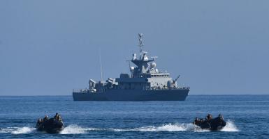 Με ΝΑVΤΕΧ και διάβημα απάντησαν Ελλάδα και Κύπρος στην τουρκική πρόκληση - Κεντρική Εικόνα
