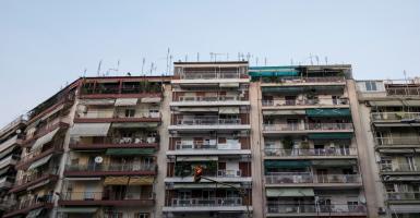 Προστασία α' κατοικίας: Πάνω από 38 χιλιάδες οι αιτήσεις - Κεντρική Εικόνα