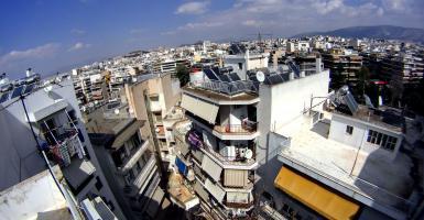 Συμφώνησαν κυβέρνηση-τράπεζες για την α' κατοικία - Τα κριτήρια προστασίας - Κεντρική Εικόνα