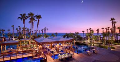 PRODEA Investments: Απόκτηση του Parklane, a Luxury Collection Resort & Spa Limassol - Κεντρική Εικόνα