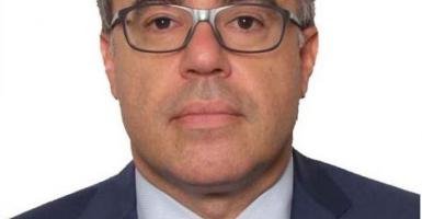 Bασίλης Ψάλτης: Ο (πρώην) οικονομικός διευθυντής που πήρε το τιμόνι της Alpha Bank - Κεντρική Εικόνα