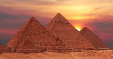 Πάπυρος 3.000 ετών αποκαλύπτει γιατί σταμάτησαν να θάβουν τους Φαραώ στις Πυραμίδες (photo) - Κεντρική Εικόνα