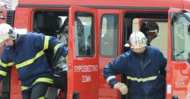 Έρευνες από Πυροσβεστική και ΕΛΑΣ για τις πυρκαγιές των τελευταίων ημερών - Κεντρική Εικόνα
