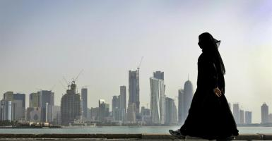 Τραμπ: Το Κατάρ να σταματήσει να χρηματοδοτεί την τρομοκρατία - Κεντρική Εικόνα
