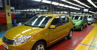 Renault-Nissan θα κατασκευάσουν ηλεκτρικά αυτοκίνητα στην Κίνα - Κεντρική Εικόνα