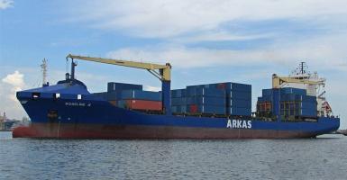Μυστικό έγγραφο ΕΕ: Ύποπτο εδώ και καιρό για μεταφορά όπλων στην Λιβύη το τουρκικό πλοίο που αρνήθηκε έλεγχο - Κεντρική Εικόνα