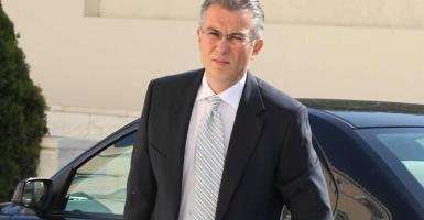 Ρουσόπουλος: Ελπίζω και στελέχη της ΝΔ να ζητήσουν συγγνώμη  - Κεντρική Εικόνα