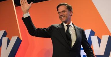Ολλανδία: Αδιέξοδο στις διαπραγματεύσεις για τον σχηματισμό κυβέρνησης - Κεντρική Εικόνα