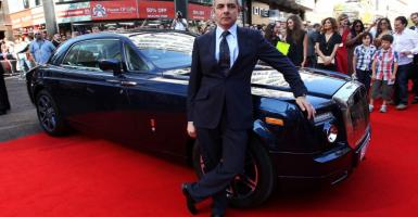 Ο μίστερ Μπιν βγάζει στο «σφυρί» μερικά από τα αυτοκίνητά του (photos) - Κεντρική Εικόνα
