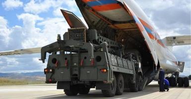 ΗΠΑ: Ανοιχτό το ενδεχόμενο νέων κυρώσεων στην Τουρκία για τους S-400 - Κεντρική Εικόνα