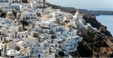 Κοινωνικός τουρισμός 2021: Μέχρι τις 17/6 οι αιτήσεις – Ποιοι δικαιούνται έως και 10 διανυκτερεύσεις - Κεντρική Εικόνα