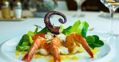 Πού θα βρείτε το φθηνότερο (και καλό) φαγητό  στην Αθήνα  - Κεντρική Εικόνα