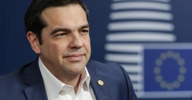 Ανάληψη μέτρων από την ΕΕ προς την Τουρκία ζητεί ο Τσίπρας - Κεντρική Εικόνα
