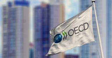 ΟΟΣΑ: Μικρότερη η ύφεση της παγκόσμιας και της ευρωπαϊκής οικονομίας το 2020 - Κεντρική Εικόνα