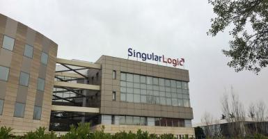Προτιμητέος επενδυτής για την εξαγορά της SingularLogic το σχήμα Epsilon Net - Space Hellas - Κεντρική Εικόνα