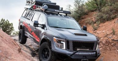 Η Nissan ακυρώνει τα σχέδια για την κατασκευή του X-Trail στη Μ. Βρετανία - Κεντρική Εικόνα