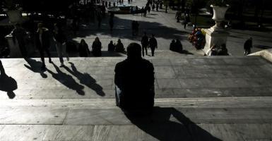 Eurostat: Σε συνθήκες φτώχειας ένας στους τρεις Έλληνες - Κεντρική Εικόνα