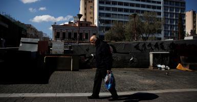 FAZ: Σε εξαθλίωση οι Έλληνες, οργουελικός ο Τσίπρας - Κεντρική Εικόνα