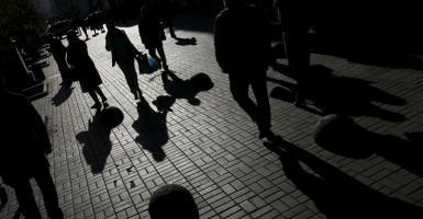 Μειωμένη στο 21,2% η ανεργία το 4ο τρίμηνο του 2017- Στο 1 εκατ. οι άνεργοι  - Κεντρική Εικόνα
