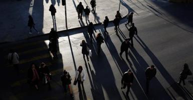 ILO: Στα επίπεδα προ της κρίσης του 2008 το ποσοστό της παγκόσμιας ανεργίας - Κεντρική Εικόνα
