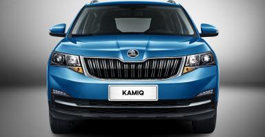 Skoda: Kamiq το όνομα του νέου SUV - Κεντρική Εικόνα