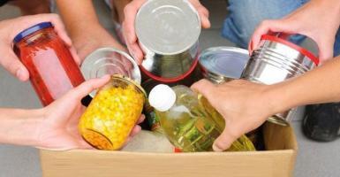 Τρόφιμα αξίας 1,5 τρισεκατ. δολαρίων καταλήγουν στα σκουπίδια - Κεντρική Εικόνα