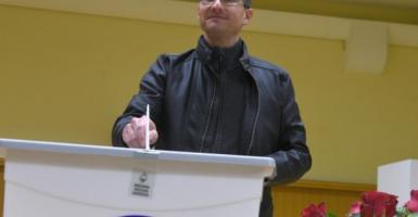 Οι Σλοβένοι εκλέγουν σήμερα τον πρόεδρό τους - Κεντρική Εικόνα