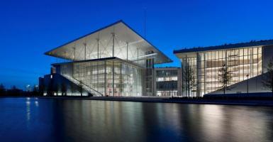 Για ποιον καλό σκοπό η Peugeot κέρδισε την εμπιστοσύνη του Ιδρύματος Νιάρχος - Κεντρική Εικόνα