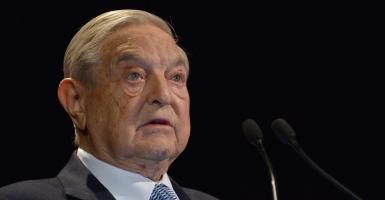 Γιατί ο Τζορτζ Σόρος είναι ο «αγαπημένος εχθρός» των Βαλκανίων - Κεντρική Εικόνα