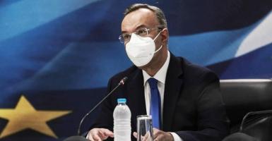 Σταϊκούρας: Αυξάνεται το επίδομα θέρμανσης κατά 20% και επιδοτείται κατά 30 ευρώ η μεγαβατώρα - Κεντρική Εικόνα