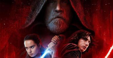 Δείτε σήμερα πρώτοι το «Star Wars: Οι Τελευταίοι Jedi» σε προβολή 3D - Κεντρική Εικόνα