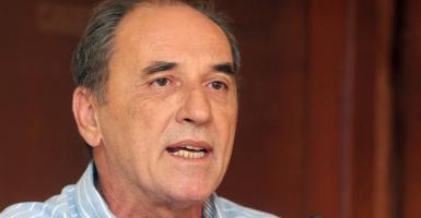 Γ. Σταθάκης: Διαφαίνεται συμφωνία πλαίσιο και στα τρία σημεία, που έχουν τεθεί - Κεντρική Εικόνα