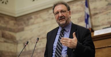 Πιτσιόρλας: Πολύ ενθαρρυντικά τα δείγματα από την πορεία της οικονομίας - Κεντρική Εικόνα