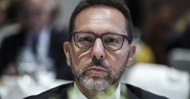 Στουρνάρας: Η χώρα έχει τώρα μια μεγάλη ευκαιρία, ευνοούν οι πολιτικοί συσχετισμοί - Κεντρική Εικόνα