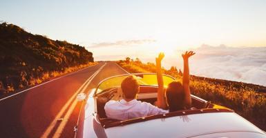 Ο σωστός τρόπος οδήγησης στο ταξίδι το καλοκαίρι - Κεντρική Εικόνα
