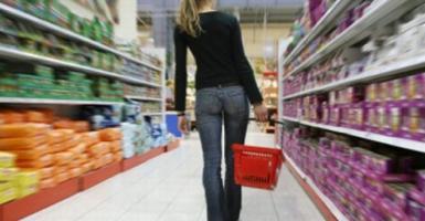 Το πρώτο γερμανικό σούπερ μάρκετ έσβησε... κεράκια 60 ετών  - Κεντρική Εικόνα