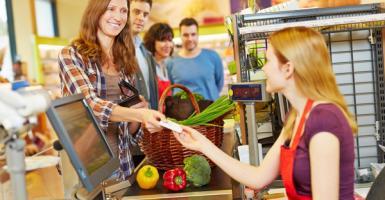 Ποιες προσλήψεις «τρέχουν» σε μεγάλα σούπερ-μάρκετ (λίστα) - Κεντρική Εικόνα