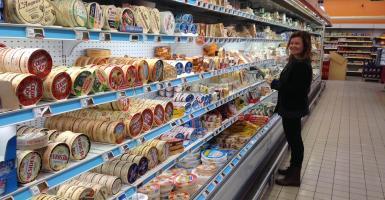 Ποια σούπερ μάρκετ θα είναι ανοικτά τον Δεκαπενταύγουστο - Κεντρική Εικόνα
