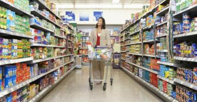Προσλήψεις «τρέχουν» σε 4 μεγάλα σούπερ-μάρκετ (λίστα) - Κεντρική Εικόνα