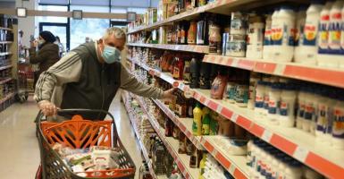 Σούπερ μάρκετ: Στενό «μαρκάρισμα» από Επ. Ανταγωνισμού και Υπ. Ανάπτυξης ενόψει ανατιμήσεων - Κεντρική Εικόνα