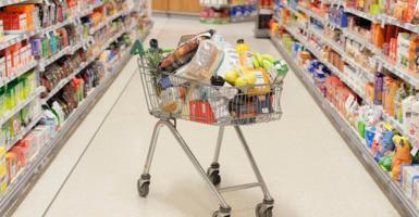 Lockdown-σούπερ μάρκετ: Σενάριο απαγόρευσης πώλησης διαρκών αγαθών όσο κρατά η καραντίνα - Κεντρική Εικόνα