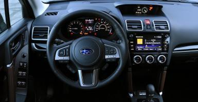 Η Subaru ανακαλεί 4.882 αυτοκίνητα στην Ελλάδα - Κεντρική Εικόνα