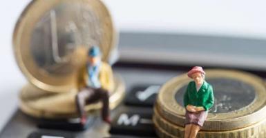 Ποιοι συνταξιούχοι θα δουν αύξηση στα τέλη Σεπτεμβρίου - Κεντρική Εικόνα