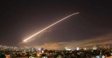 Μπούντεσταγκ: Τα πλήγματα της Δύσης στη Συρία δεν είναι νόμιμα - Κεντρική Εικόνα