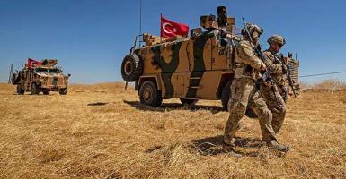 Παραδοχή Τουρκίας: Ο συριακός στρατός έχει περικυκλώσει δυνάμεις της στο Ιντλίμπ - Κεντρική Εικόνα
