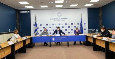 Έκτακτη σύσκεψη στο υπ. Υγείας για τις ΜΕΘ στην Αττική - Tι αποφασίστηκε - Κεντρική Εικόνα